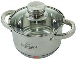 Каструля Bohmann BH-1275 N 1.9л