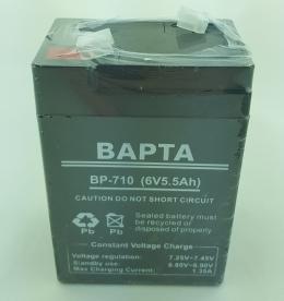 Акумулятор для ваг торгових Bapta BP-710