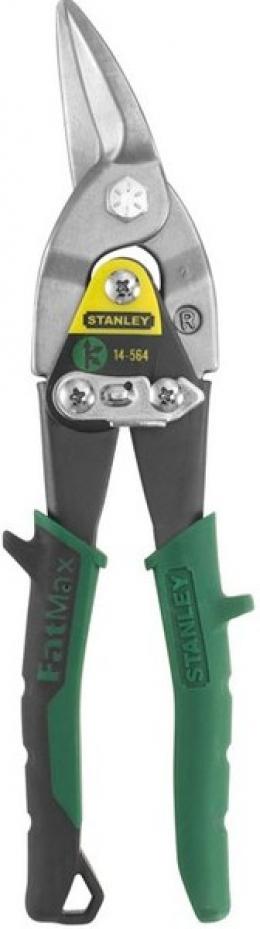 Ножиці Stanley Fatmax Aviation 2-14-564