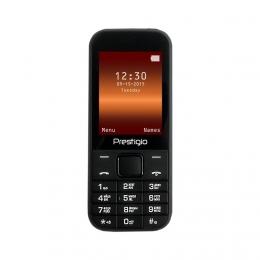 Мобільний телефон Prestigio PFP1240 Black