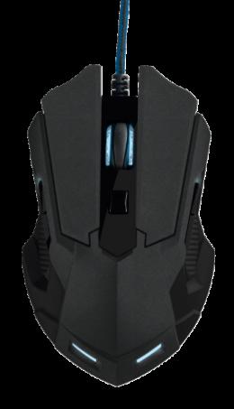 Миша Trust GXT 158 Laser Gaming Mouse