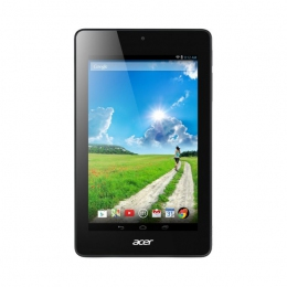 Планшет Acer Iconia One 7 B1-730-145G Midnight Black (L-NT.L4LAA.001)