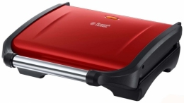 Гриль Russell Hobbs Colours Red (19921-56)