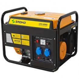 Генератор струму Sadko GPS-3000