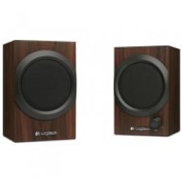 Акустика  Logitech Multimedia Speaker  Z240
