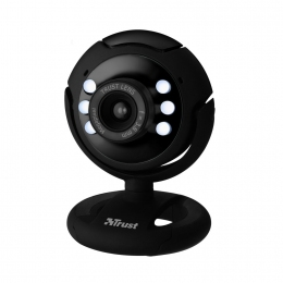 WEB камера Trust Sportlight Webcam (16429)