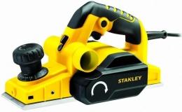 Електрорубанок Stanley STPP7502