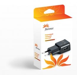 Зарядний пристрій Florence TC10-USB