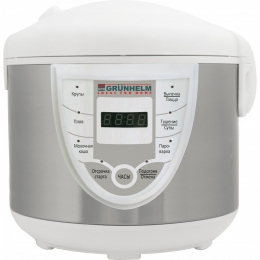 Мультиварка Grunhelm MC-6SW