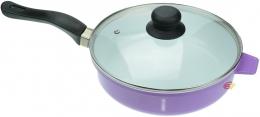 Сковорода Bohmann BH-7524WCR Purple