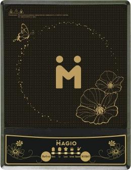 Електрична плитка Magio MG-443