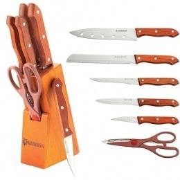 Набір ножів Rainbow MR-1401