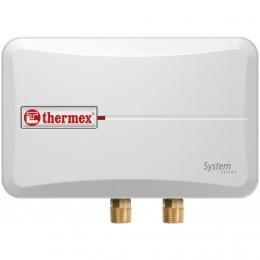 Проточний водонагрівач Thermex System 600 White
