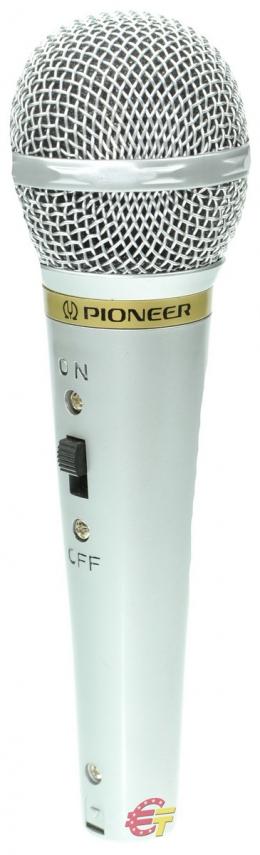 Мікрофон PM-728