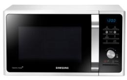 Мікрохвильова піч Samsung MG23F301TCW/BW