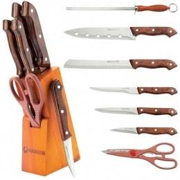 Набір ножів Rainbow MR-1404