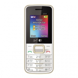 Мобільний телефон S-Tell S1-05 Gold