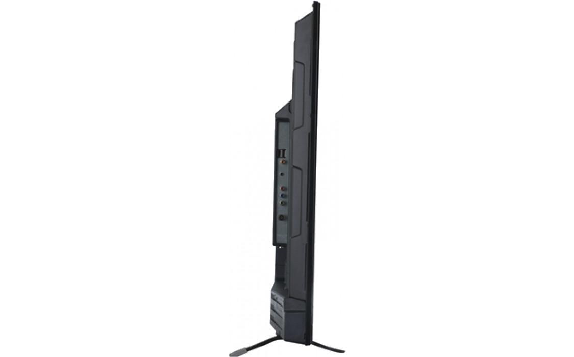 Smart телевізор Ergo 49CU6500AK - фото 4.