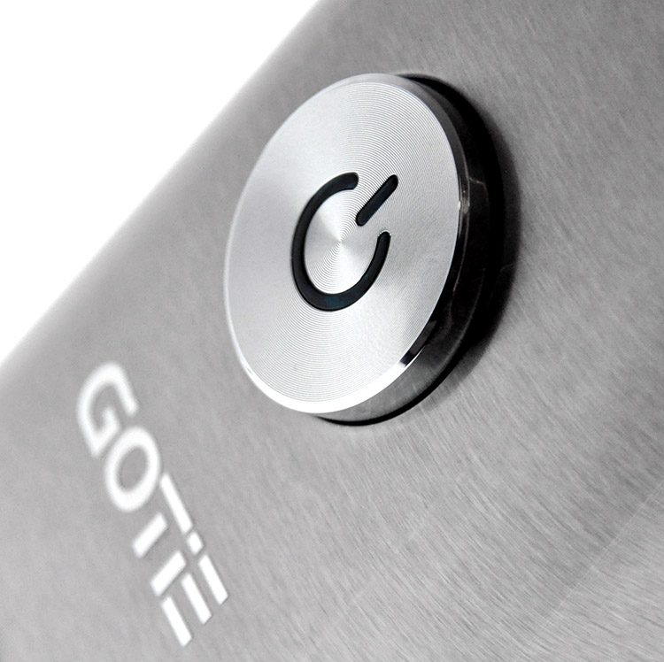 Блендер GOTIE GBL-600 - фото 7.