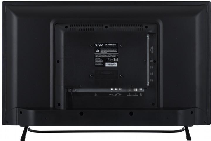 Smart телевізор Ergo LE32CT5550AK - фото 7.