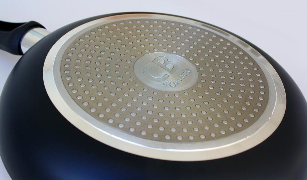 Сковорода Con Brio CB-4207 - фото 4.
