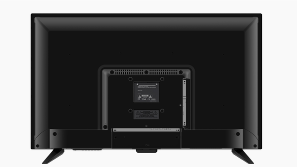 LED телевизор Ergo LE32CT5000AK - фото 3.