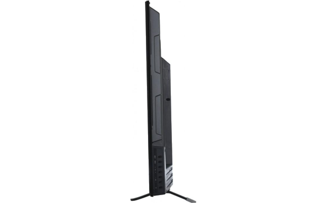 Smart телевізор Ergo 49CU6500AK - фото 5.