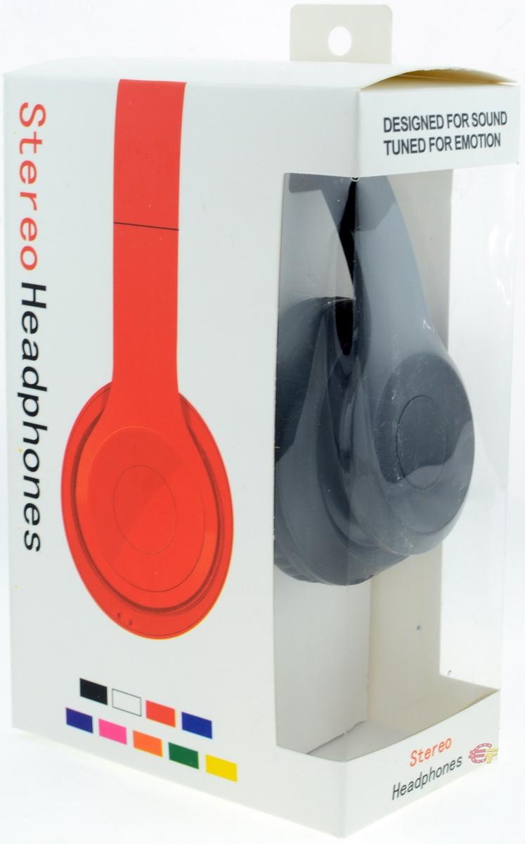 Наушники Stereo Headphones BS-550 - фото 17.