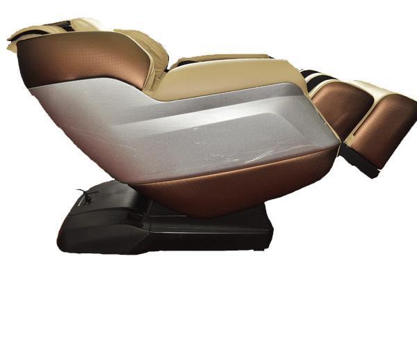 Масажне крісло ZENET ZET 1550 бежевий - фото 3.