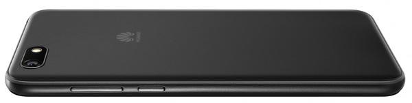 Смартфон Huawei Y5 2018 Black - фото 10.
