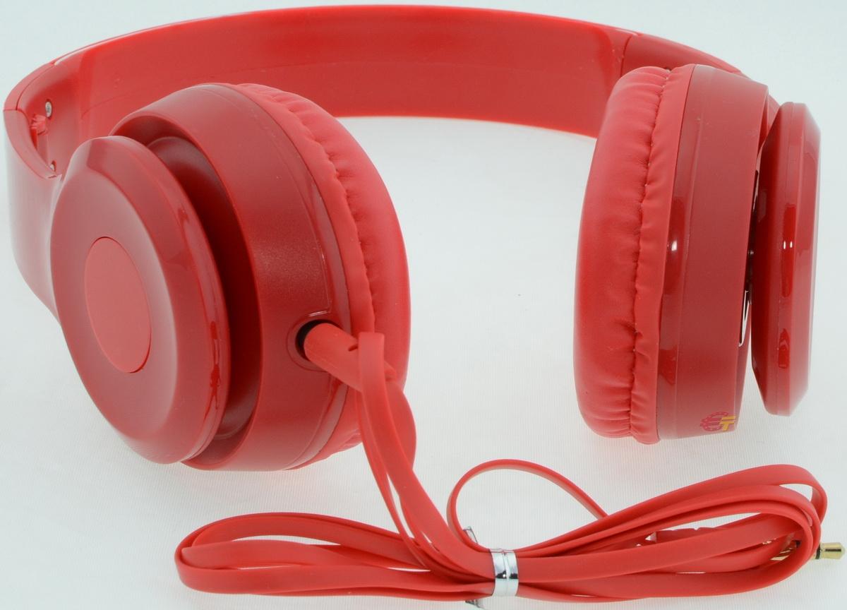 Наушники Stereo Headphones BS-550 - фото 12.