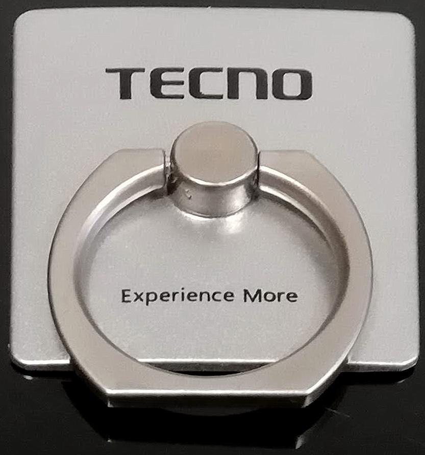 Смартфон Tecno Pouvoir 2 Pro 3/32GB (LA7 pro) DualSim Champagne Gold - фото 9.