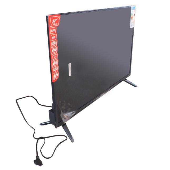 Smart телевізор Grunhelm GTV32S02T2 - фото 3.