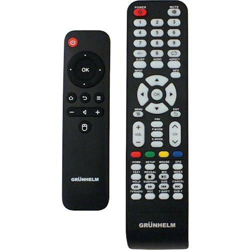 Smart телевізор Grunhelm GTV32S02T2 - фото 5.