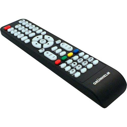 Smart телевізор Grunhelm GTV32S02T2 - фото 7.