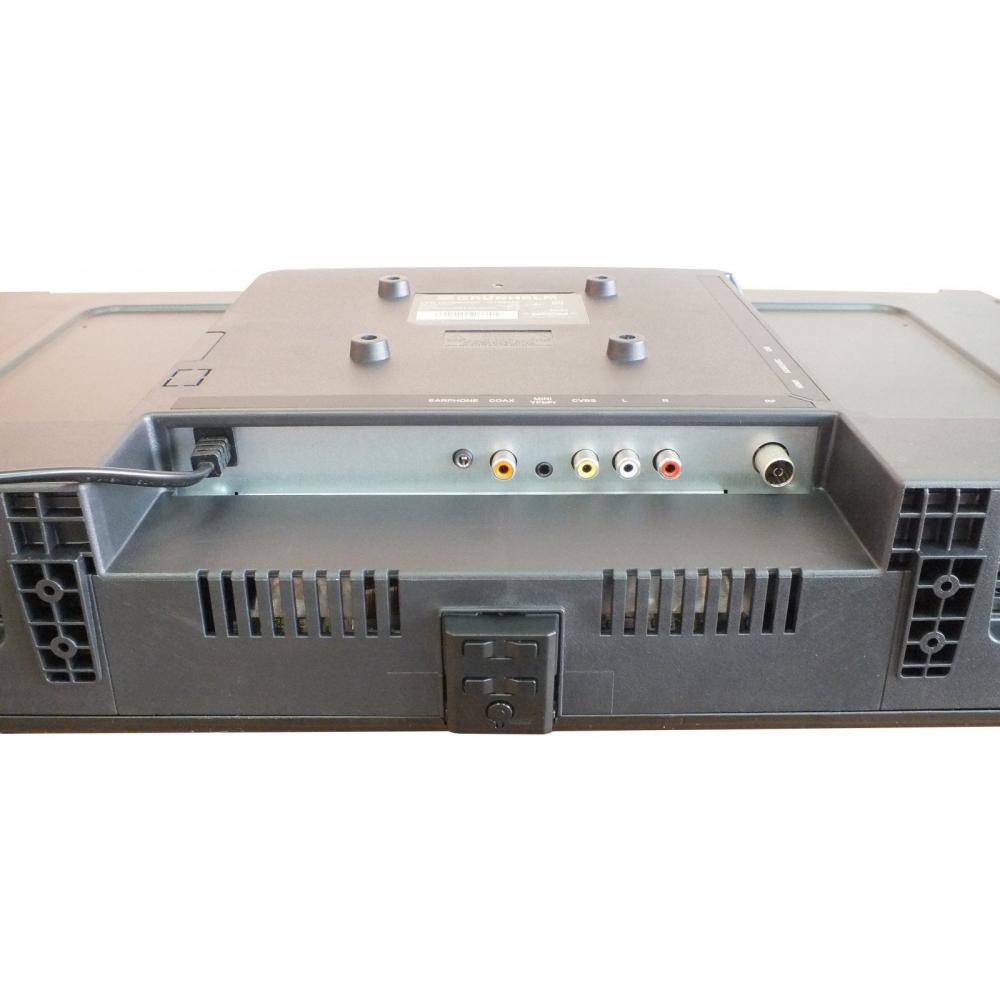 LED телевізор Grunhelm GTV32HD01T2 - фото 8.