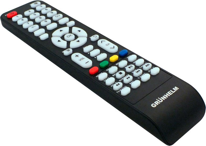 LED телевізор Grunhelm GTV32HD01T2 - фото 12.