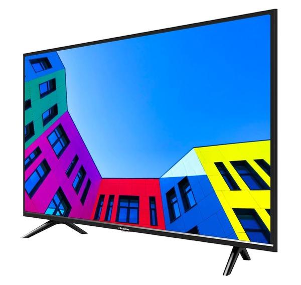 LED телевізор Hisense H32B5100 - фото 3.