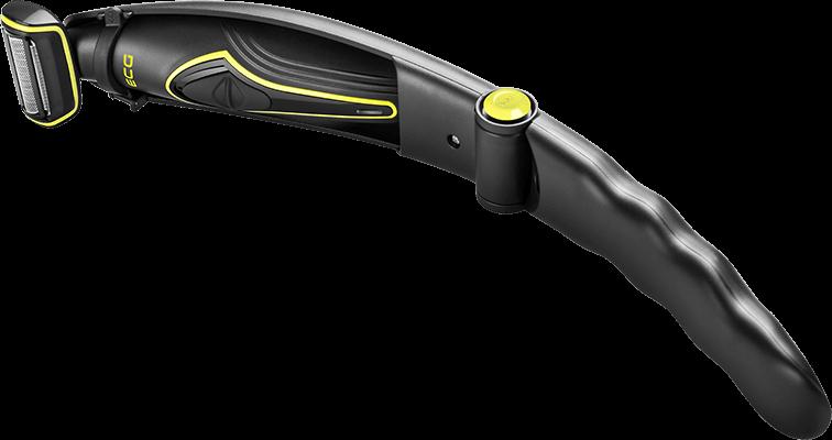Машинка для стрижки і бриття ECG ZH 3620 - фото 8.