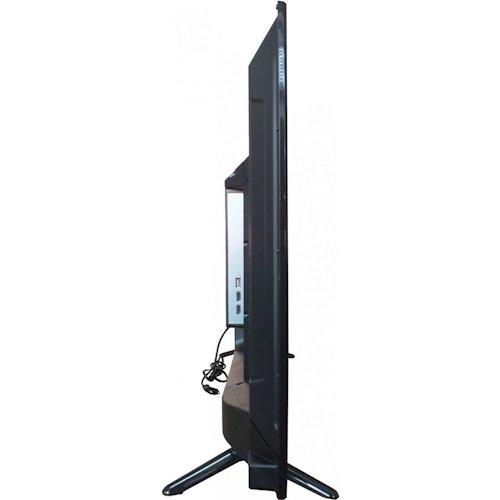 Smart телевізор Grunhelm GTV43T2FS - фото 3.