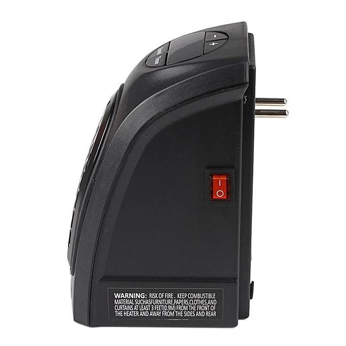 Портативний обігрівач Handy Heater 400 Вт - фото 4.