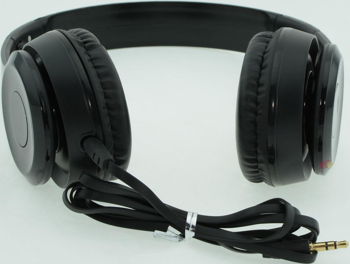 Наушники Stereo Headphones BS-550 - фото 10.