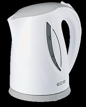 Чайник ECG RK 1758 Grey - фото 4.