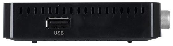 Ресивер Ergo DVB-T2 302 - фото 5.