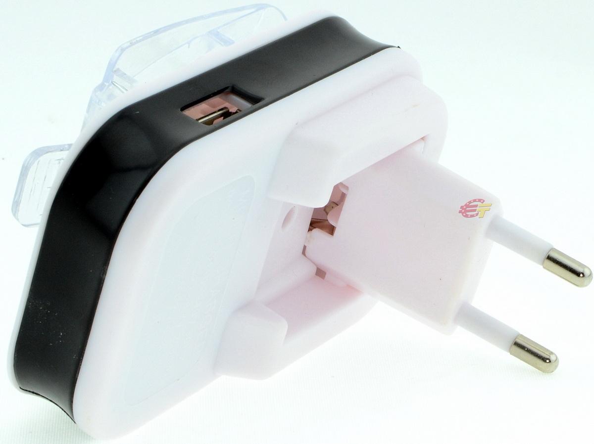 Зарядний пристрій LED Activity Highch 6585  - фото 6.