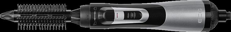 Фен-щітка ECG HK 1050 - фото 3.