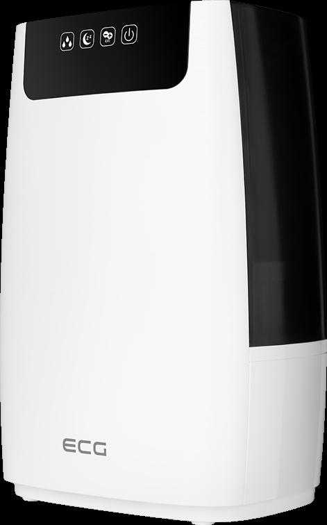 Зволожувач повітря ECG AH D501 T - фото 5.