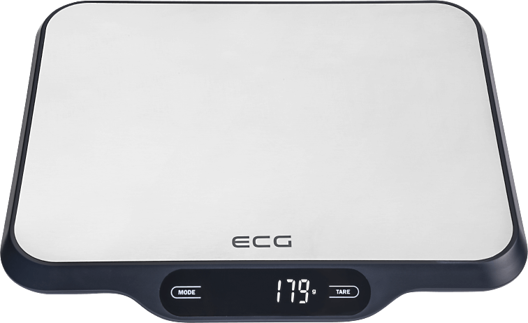 Вага кухонна ECG KV 215 S - фото 3.