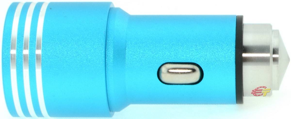 Зарядное устройство Car Charger 1007 - фото 4.