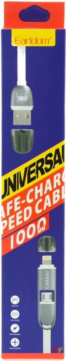 USB кабель Earldom ET-607 - фото 5.